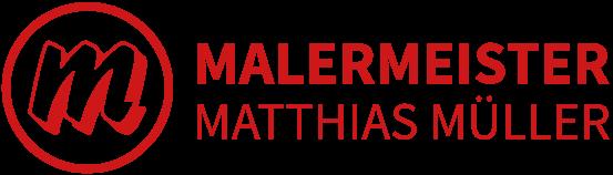 Logo Malermeister Matthias Müller