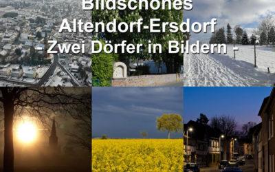 Bildkalender von Altendorf-Ersdorf