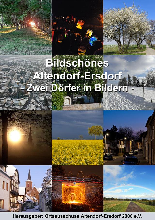 Altendorf-Ersdorf Wandkalender