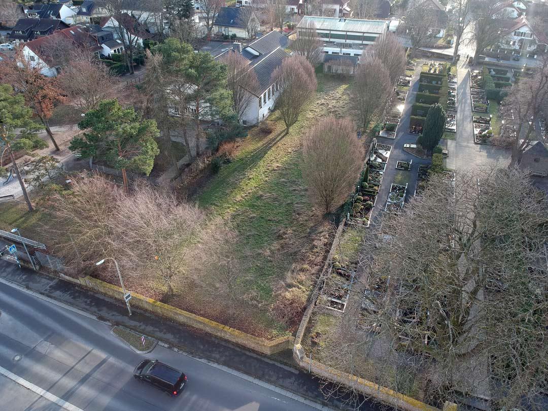 Projekt Dorfplatz Altendorf-Ersdorf