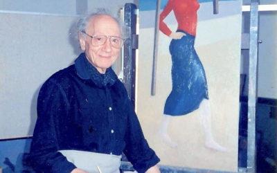 Ausstellungen und Veranstaltungen zu Manfred Weil