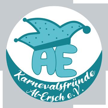 Logo Karnevalsfründe Al-Ersch e.V.