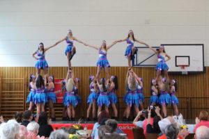 Magic Girls aus Odendorf